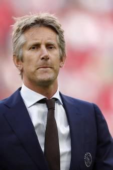 Van der Sar na CL-dreun Ajax: 'Aanhaken bij de top, dat doel is niet ineens weg'