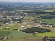 Twee bedrijven naar bedrijventerrein Kleine Hoeven in Reusel