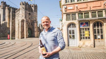 Jilles Beer & Burgers opent tweede Gentse vestiging in hoekpand tegenover Gravensteen