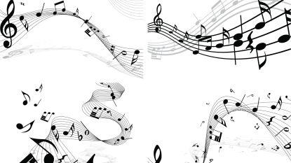 Lokale muziekhelden tonen kunnen in cafés