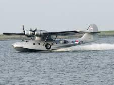 VVD en erfgoedvereniging schieten Catalina te hulp