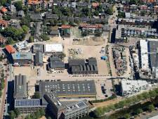 Erfgoedhuis Eindhoven getroffen door brandje; schade nog onbekend