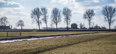 Versnelde bodemdaling kan enorme schade aan binnensteden betekenen