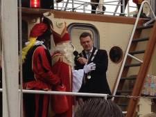 Intocht Sinterklaas Waddinxveen aangepast vanwege corona
