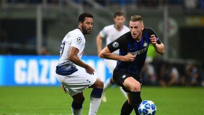 FT buitenland. Dembélé opnieuw klaar voor de strijd - Boete van 800.000 euro voor Arturo Vidal