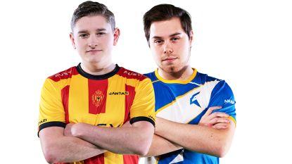 KVM Esports wint halve finale Belgian League: bekijk hoogtepunten