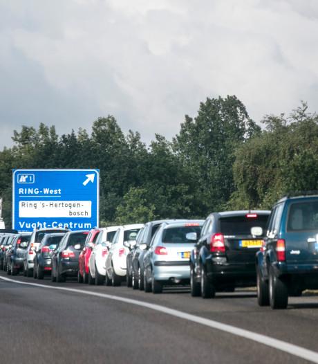 Meepraten over lange termijnplannen met A2 in  Zaltbommel en Den Bosch