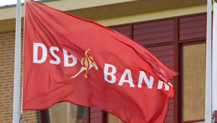 DSB Bank. Foto ANP Beeld