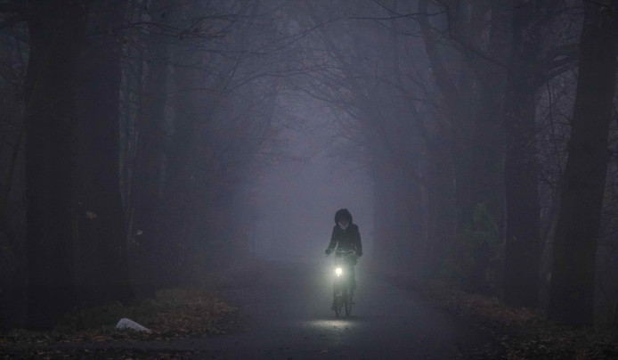 Mist op Mariënwaerdt