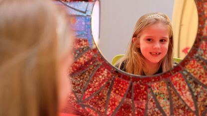 Noa (6) bereikt finale 'Top Model Belgium for Kids'