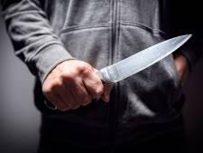 Man uit Waalwijk zwaait met mes tijdens ruzie in Tilburg