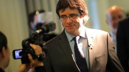 """Spaanse rechter waarschuwt Duitsland niet """"dezelfde fout"""" te maken als België bij uitlevering Puigdemont"""