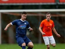 Voormalig NAC-talent Marijnissen ruilt Rood-Wit na half jaar in voor België: 'Zoek naar grotere sportieve prikkel'