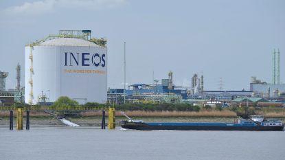Antwerpen samen met Rotterdam in de running voor miljoeneninvestering chemiereus Ineos. Inzet: duizenden tijdelijke en tot 500 vaste jobs