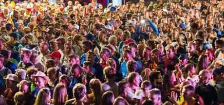 Nijmegenaar vrijgesproken van poging doodslag voor kopschoppen Zutphenaar tijdens Vierdaagsefeesten