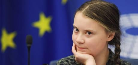 Le tour du monde de Greta Thunberg