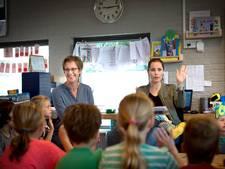 Nieuw concept moet dorpsschool Middelaar toekomstbestendig maken