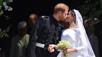 """""""Prins Harry en Meghan op huwelijksreis naar luxe park in Canada"""""""