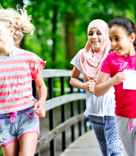 Petitie tegen gedwongen verhuizing leerlingen naar andere scholen Rosmalen