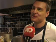 Eerste donutwinkel in Den Haag geopend door Ben Ungermann