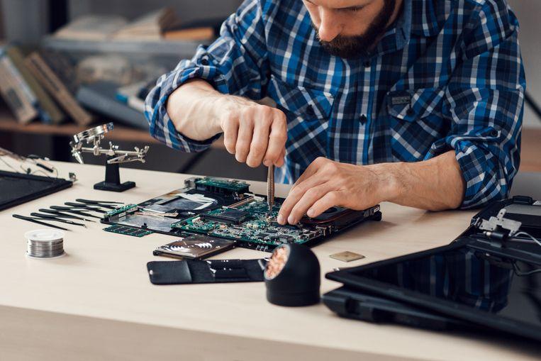 Momenteel zijn er ruim 85.000 digitale banen in België, ongeveer 4.000 banen meer dan het jaar voordien.
