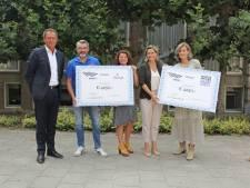 Stakende Bredase leraren schenken salaris aan goede doelen