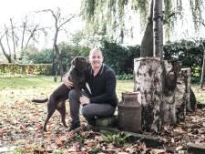 Veelbelovende jonge ondernemer Rinaldo betaalt zijn tol: 'Ik kon nergens meer van genieten'