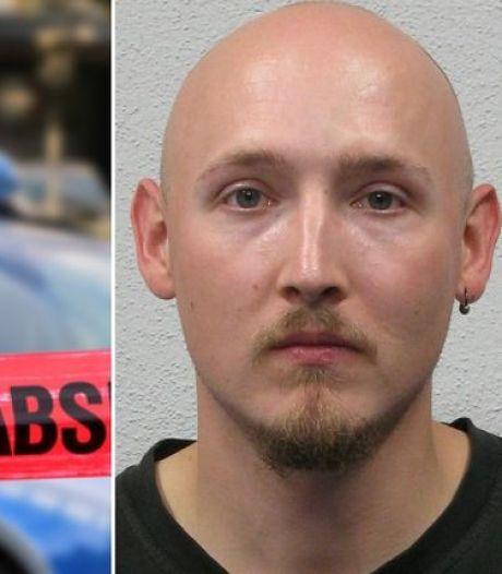 Klopjacht op zwaarbewapende man (31) in Zwarte Woud die vier agenten ontwapende