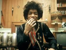 Nieuw album Jimi Hendrix komt in maart uit