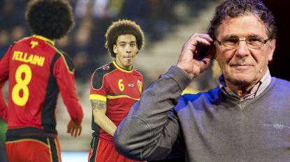 """Nederlands icoon fileert Rode Duivels: """"België wereldkampioen? Luister dan niet naar de trainer, want Witsel en Fellaini zijn twee koekenbakkers"""""""