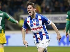 Heerenveen slaat aanval ADO af dankzij goals Rojas