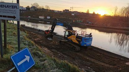 Bouw Zuidbrug start op 19 januari: Vanaf dan is het twee jaar omrijden
