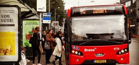 'Er is altijd zitplaats in de bus, maar het is wel druk'