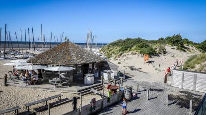 Petitie tegen zwemverbod in Duinpark waar Koksijde een watersportzone wil