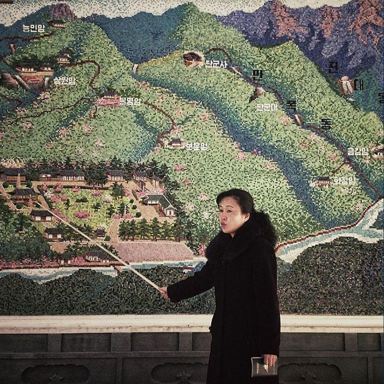Noord-Korea, David Guttenfelder, 2013