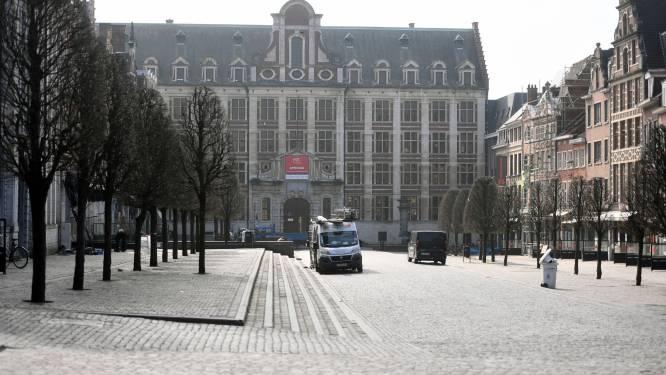 """Stad Leuven breidt ondersteuning voor horeca verder uit: """"Terrassen zullen ook in 2021 groter blijven"""""""