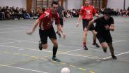 Voetballen, wafels verkopen en iedereen aan de quiztafel: Sfeerlingenraad Don Bosco werkte hele maand rond Rode Neuzen Dag