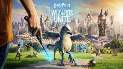 Wij deden de test: is de nieuwe Wizards Unite-app écht een must voor elke Harry Potter-fan?