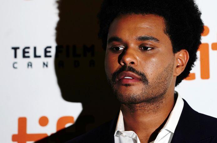 Abel Makkonen Tesfaye is The Weeknd.