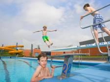 Houtenaren kunnen na vijf jaar weer duik nemen in hun buitenbad