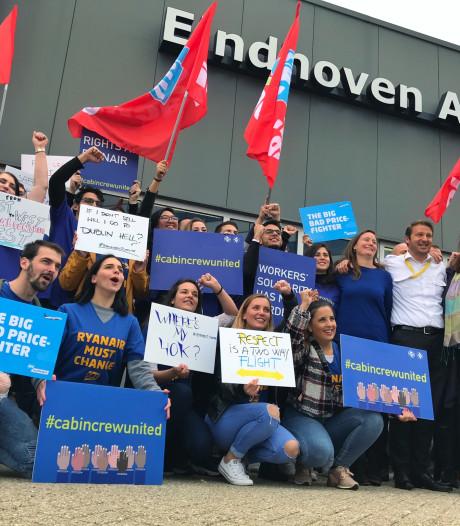 Reizigers eisen voor 1,3 miljoen euro schadevergoedingen van Ryanair