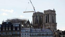 Notre-Dame heropbouwen in 5 jaar: Kan dat wel?