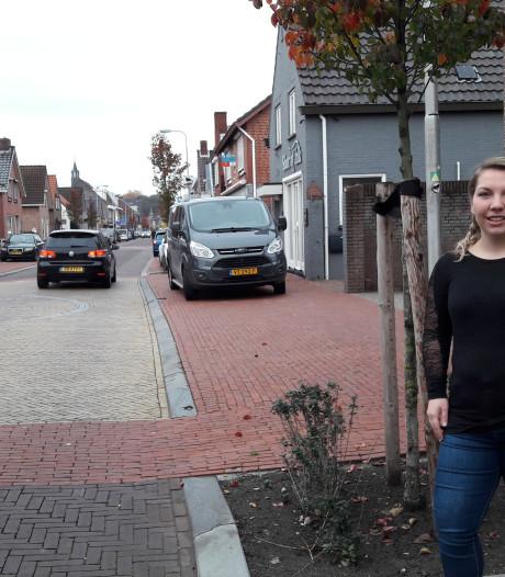 'Dorpsstraat na herinrichting onveiliger'