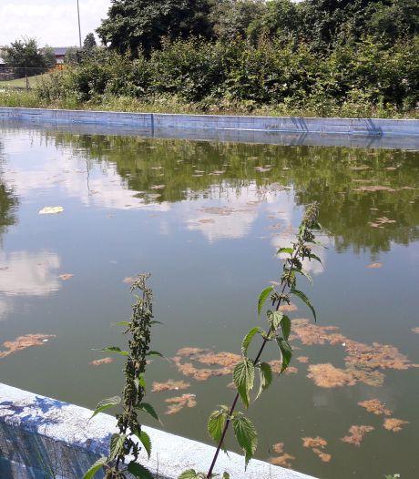 Eind dit jaar meer duidelijk over buitenzwembad Hardinxveld-Giessendam