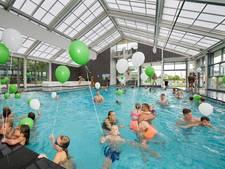 Nieuw zwembad Eiland van Maurik in gebruik genomen