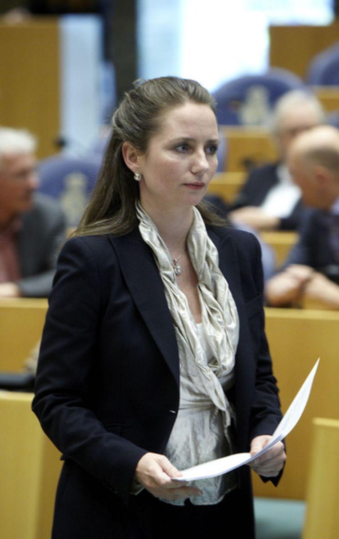null Beeld Martijn Beekman, de Volkskrant