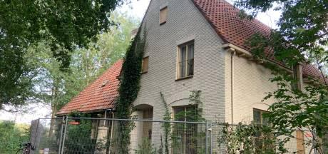 Beveiligingsbedrijf let even niet op: villa in Huis ter Heide gekraakt en daar baalt de provincie stevig van