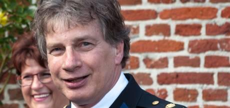 Overleden politiechef Henk Tromp wilde geen verhalen maar verbalen