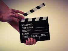 Wegen dicht in Hulst voor filmopnames