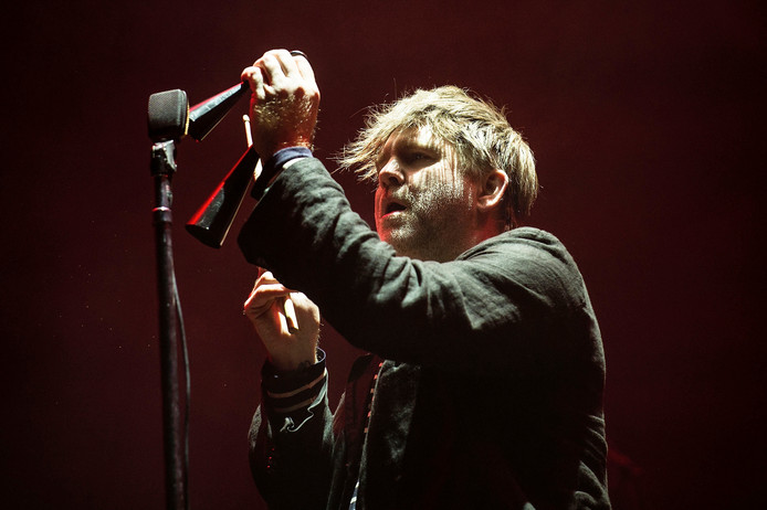 James Murphy van LCD Soundsystem